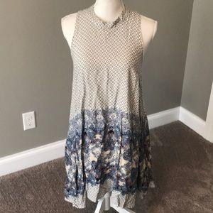 (NEW!) Francesca's Babydoll Dress 💙